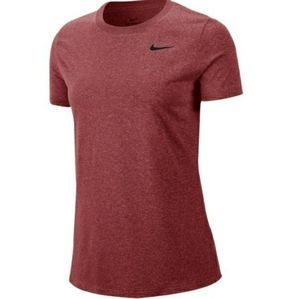 Nike Women's Novelty Print Dry-Fit Tee 2XL
